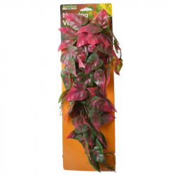 Reptology Climber Vine - Red/Green Image