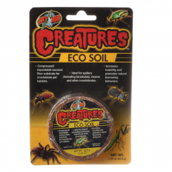 Zoo Med Creatures Eco Soil Image