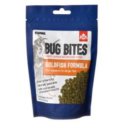 Fluval Bug Bites Goldfish Formula Pellets for Medium-Large Fish Image