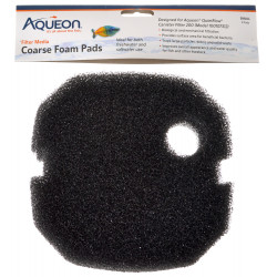 Aqueon Coarse Foam Pads - Small Image