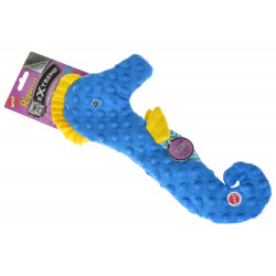 Spot Skinneeez Extreme Seahorse Toy - Assorted Colors Image