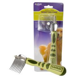 Dematting Comb Image
