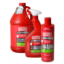 Nature's Miracle Advanced Stain & Odor Remover Image