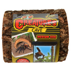Zoo Med Creatures Cave Image