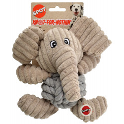 Spot Knot for Nothin Squeak Dog Toy - Assorted Styles Image