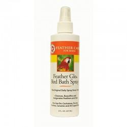 Miracle Care Feather Glo Bird Bath Spray Image