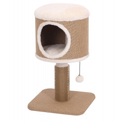 Pet Pals Coddle Cat Tree and Condo Image