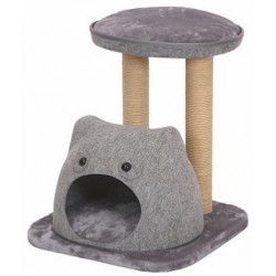 Pet Pals Lena Cat Tree with Condo Image