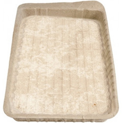 Penn Plax Cat Life Disposable Litter Tray Image