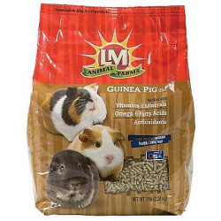 LM Animal Farms Guinea Pig Diet Image