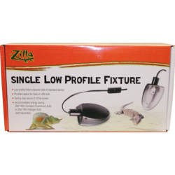 Zilla Single Low Profile Fixture Image