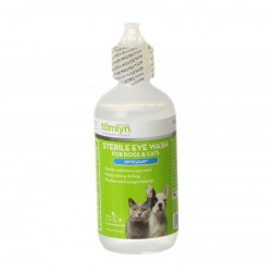 Tomlyn Opticlear Veterinary Eyewash Image