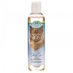 Bio Groom Silky Cat Tearless Protein & Lanolin Shampoo Image