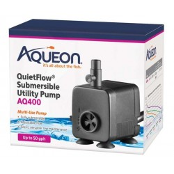 Aqueon QuietFlow Submersible Utility Pump Image