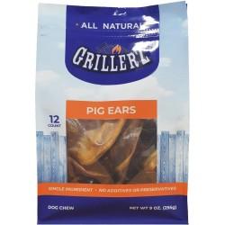 Grillerz Pig Ears Dog Treat Image