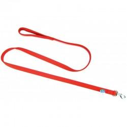 Coastal Pet Double Nylon Lead - Red Image