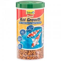 Tetra Pond Koi Growth Koi Food Image