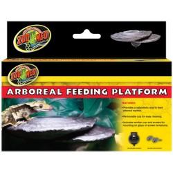 Zoo Med Arboreal Feeding Platform Image