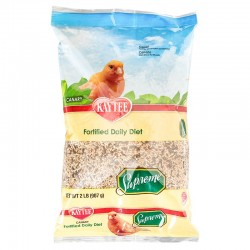 Kaytee Supreme Fortified Daily Diet  - Canary Image