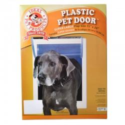 Ideal Pet Products Plastic Pet Door Image