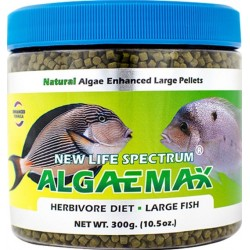 New Life Spectrum Algaemax Large Sinking Pellets Image