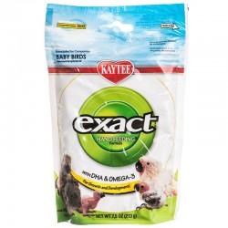 Kaytee Exact Hand Feeding Formula for All Baby Birds Image