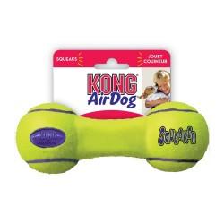Kong Air Kong Dumbbell Squeaker Image
