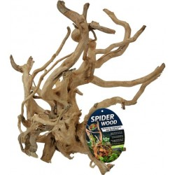 Zoo Med Spider Wood Image