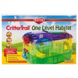 Kaytee CritterTrail One Level Habitat Image