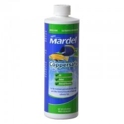 Mardel Copper Safe Saltwater & Freshwater Medication Image