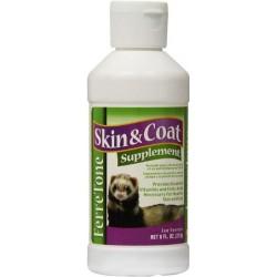 8 In 1 Ferretone Skin & Coat Supplement Image