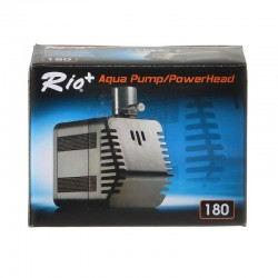 Rio Plus Aqua Pump/Powerhead (UL Listed) Image