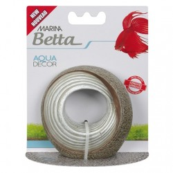 Marina Betta Aqua Decor - Stone Shell Image
