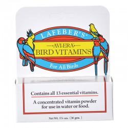 Lafeber Avi-Era Bird Vitamins for All Birds Image
