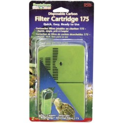 Reptology Internal Filter 175 Disposable Carbon Image