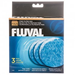 Fluval FX5 Fine Filter Pad Image