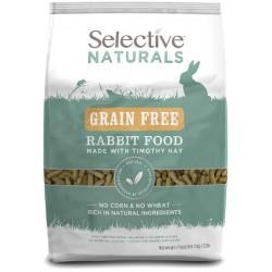 Supreme Selective Naturals Grain Free Rabbit Food Image