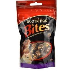 Ecotrition Bites - Hamster, Gerbil, Rat & Mouse Image