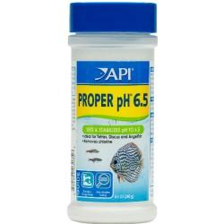API Proper pH 6.5 Freshwater Aquarium pH Stabilizer Image