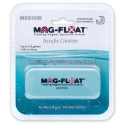 Mag Float Floating Aquarium Cleaner - Acrylic Aquariums Image