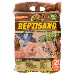 Zoo Med ReptiSand - Natural Red Image