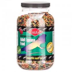 Rep Cal Maintenance Formula Adult Iguana Food Image