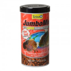 TetraCichlid Jumbo Sticks Image