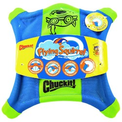 Chuckit Flying Squirrel Toss Toy Image