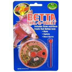 Zoo Med Betta Dial-A-Treat Image