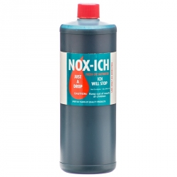 Weco Nox-Ich Fish Parasite Treatment Image