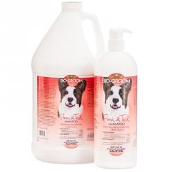 Bio Groom Flea & Tick Shampoo Image