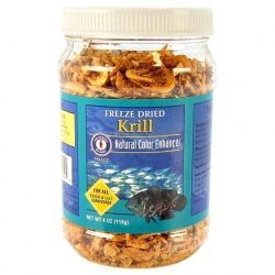San Francisco Bay Brand Freeze Dried Krill Image