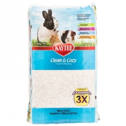 Kaytee Clean & Cozy Small Pet Bedding Image