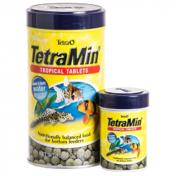 TetraMin Tropical Tablets Image